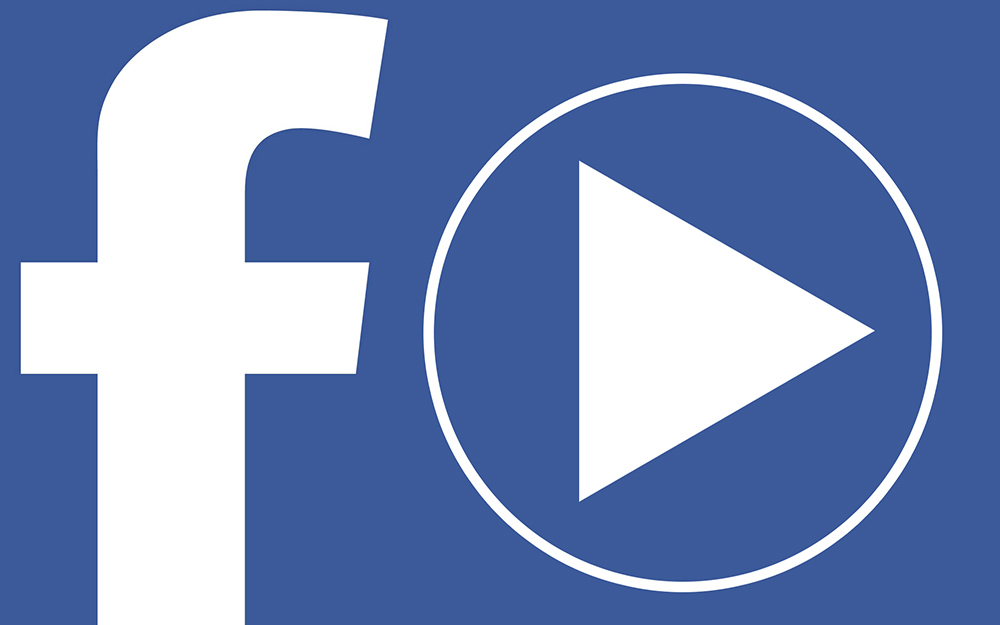 Are You Ready For Facebook Nasdaq Fb To Be All Video Wall