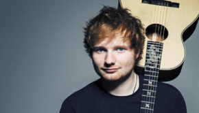 Ed Sheeran Is In A $20 Million Lawsuit Over This Song