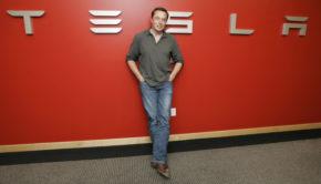 Tesla Motors (TSLA) Offers $2.79B For SolarCity (SCTY)