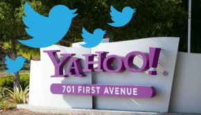 Did Twitter (NYSE: TWTR) and Yahoo (NASDAQ: YHOO) Discuss A Merger?