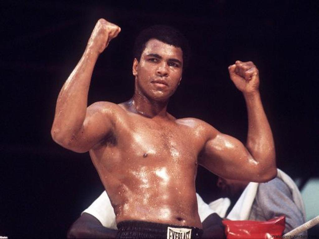 the titan of boxing muhammad ali has died wall street nation