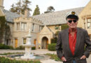 This Billionaire Just Bought The Playboy Mansion