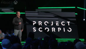 Microsoft's New X-Box Is Unveiled