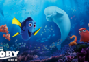"Disney's (DIS) ""Finding Dory"" Hit A New Record"