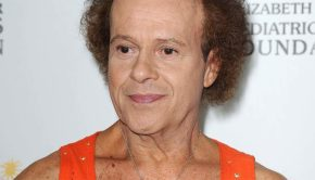 Is Richard Simmons Transitioning To Female?
