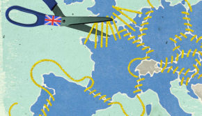 Britain Has Left The EU And It Could Be Catastrophic