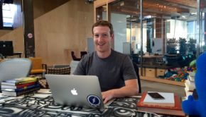 Zuckerberg Can't Control Facebook (NASDAQ: FB) Forever