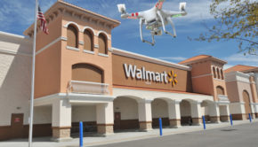 Wal-Mart (NYSE: WMT) Drones Are On The Way