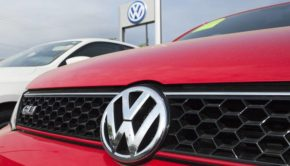 Volkswagen To Spend $10.2B In Settlement