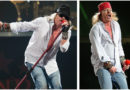 Axl Rose Tells Google (NASDAQ: GOOG) To Remove His Fat Pictures