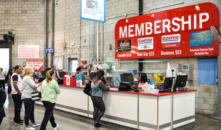 e6baaef0d8c99a Costco Cardholders Need To Know This (NASDAQ  COST) - Wall Street Nation