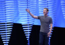 Facebook's (FB) Mark Zuckerberg Isn't Going Anywhere