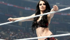 Was WWE Star Paige Arrested This Weekend?