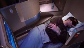 United Airlines (NYSE: UAL) Creates Luxury Pods For Intercontinental Flights