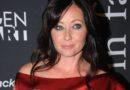 Shannon Doherty Shaves Her Head On Camera