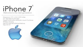 Apple's (AAPL) iPhone 7 Release Date Is Here
