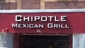 Chipotle  (CMG) To Do This For The First Time