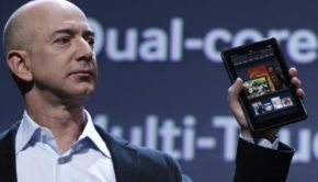 Amazon (AMZN) Is About To Spend A Lot Of Money