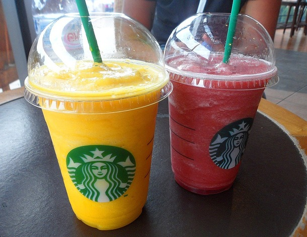 orange drink starbucks how to order starbuck s sbux secret orange drink wall 12174