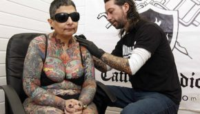 Could Your Tattoos Lead To Cancer?