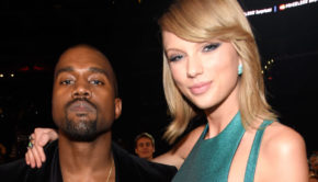 Is Taylor Swift About To Sue Kanye West?