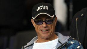 Jean Claude Van Damme Abruptly Leaves Interview