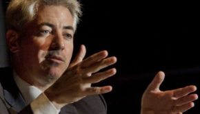 Bill Ackman Lays Off Eight Workers
