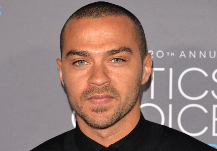 Could Jesse Williams Be Fired From \