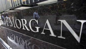 Here's Why JPMorgan Chase (JPM) Shares Are Exploding
