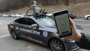 BMW To Unleash Fully Self-Driving Cars