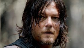 This Walking Dead Star Lived On $12 A Month