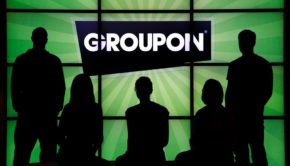 Groupon (GRPN) Shares Are Exploding