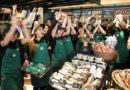 Very Exciting News For Starbucks (SBUX) Employees