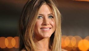Jennifer Aniston: I AM NOT PREGNANT!