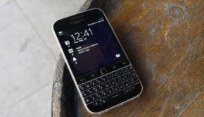 You May Not Like BlackBerry's (BBRY) New Move