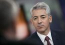 Bill Ackman Accuses Herbalife Of Stock Manipulation