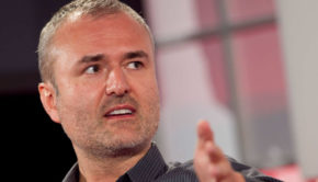 Gawker's Nick Denton Gets A Sweet New Deal