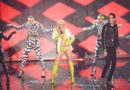 Britney Spears Couldn't Nail It At The VMA's