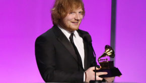 """Ed Sheeran Sued Over Allegedly Copying """"Let's Get It On"""""""