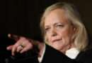 Meg Whitman Wants This Person For President