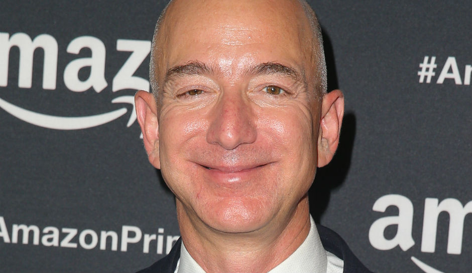 Jeff Bezos Just Made 755 Million By Doing This Wall Street Nation