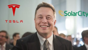 SolarCity (SCTY) Accepts Tesla's (TSLA) $2.6 Billion Offer