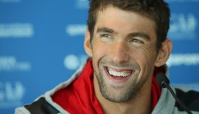 What Does Olympian Michael Phelps Eat?