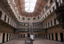 Huge Move By Justice Department Hammers Prison Stocks