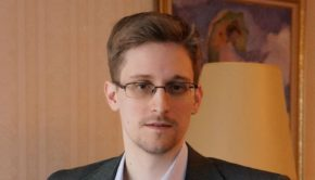 Edward Snowden Tweets A Cryptic Message