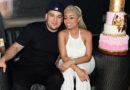 A Lot Of Drama For Rob Kardashian And Black Chyna