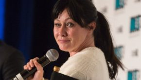 Shannen Doherty Just Settled A Major Lawsuit