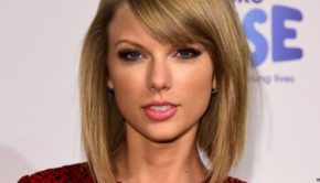 Taylor Swift Makes a $50,000 Donation To A Food Bank