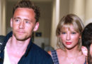 Taylor Swift Is Doing This After Tom Hiddleston Breakup