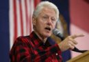 Bill Clinton Had These Words To Say About Hillary's Health